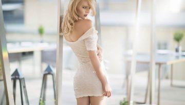 Model Liza
