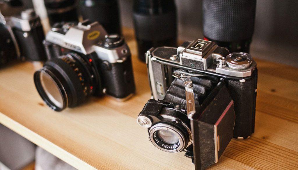 Camera Lightbox